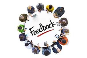 client-feedback